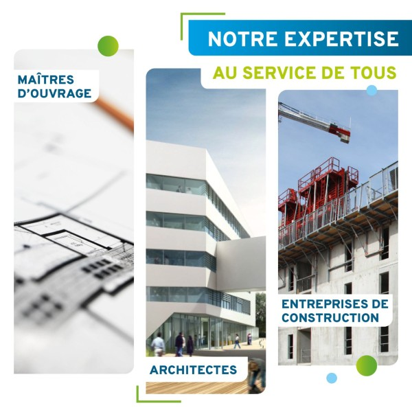 notre expertise isocrate