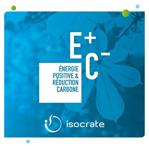 reduction carbone isocrate
