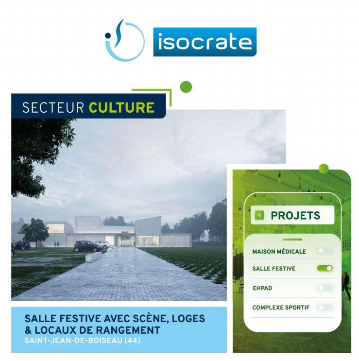 SecteurCulture SalleFestive isocrate
