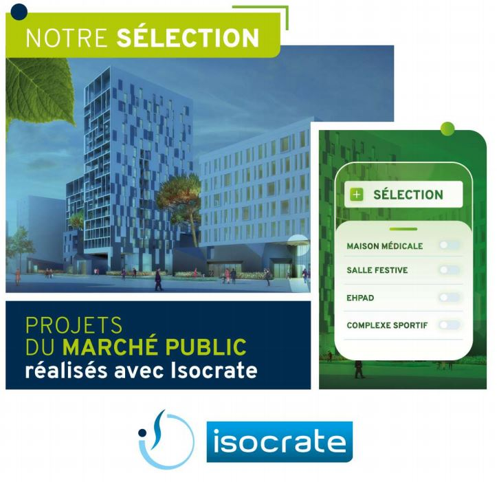 Selection MarchePublic Isocrate